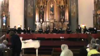 A Charlie Brown Christmas arr. Kevin McChesney (Handbells)