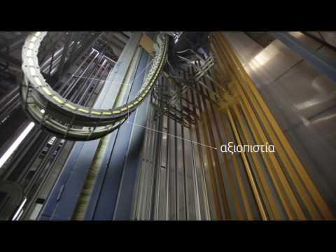Muskita Aluminium Industries State-of-the-Art