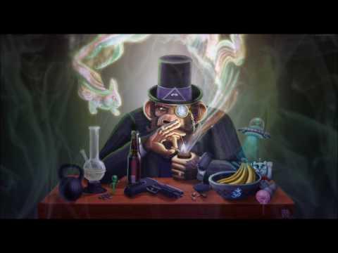 Tha KroniK - Weed & Cocaine (Frenchcore)