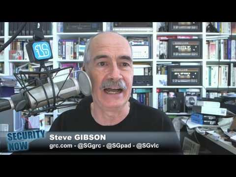 Security Now 574: Routers & Micro Kernels