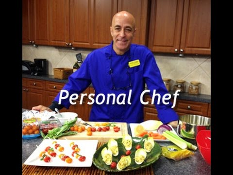 TOTS S2E29  CHEF CHASKY  Simple ways to eat Healthy