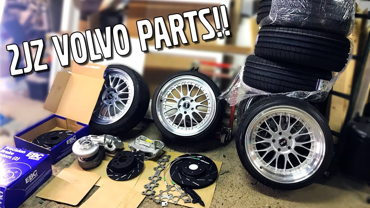 youtube volvo turbo supercharger parts performance with watch