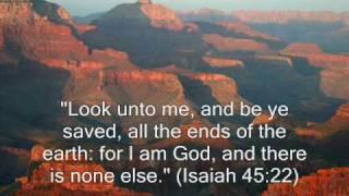 25 Bible Verses on Salvation