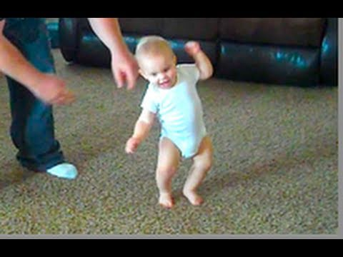HOW TO DO THE BABY STANKY LEG!