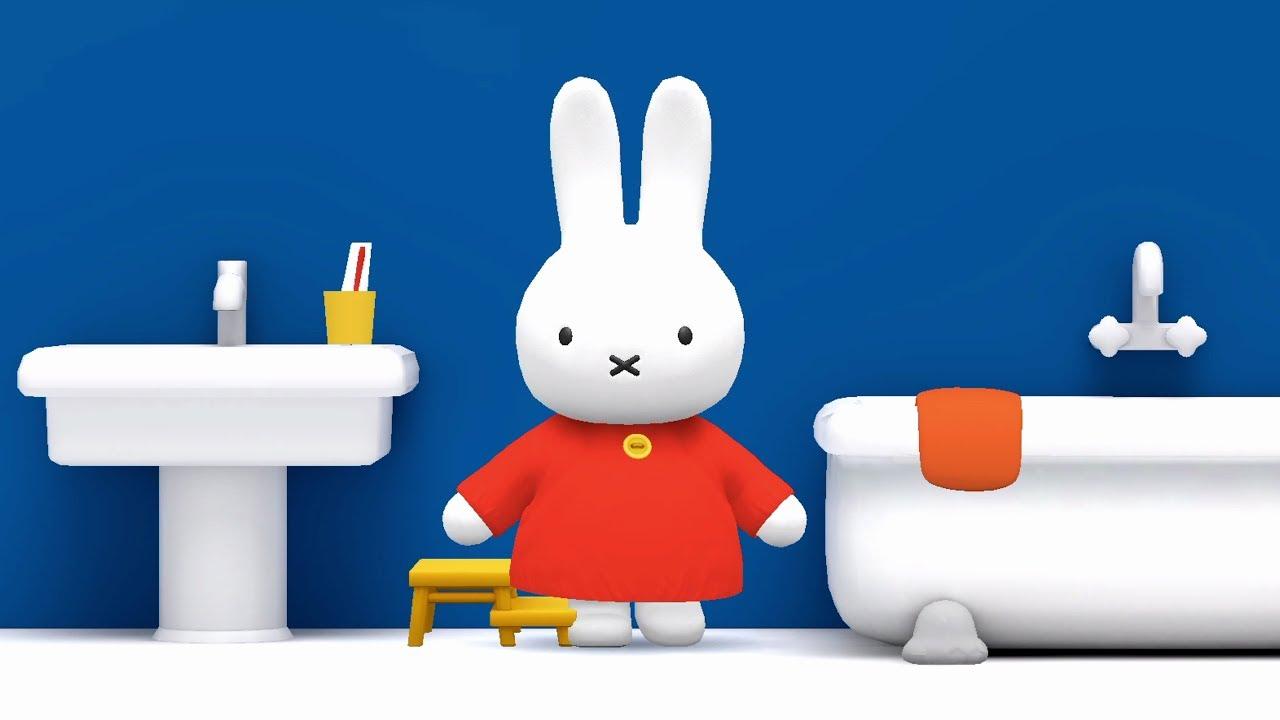 El mundo de Miffy 🐇 bonito juego para niños