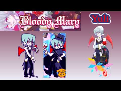 good-cool ft.芥(From Chanty) [HD] 「Bloody Mary LONG」