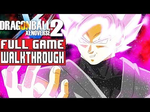 Dragon Ball Xenoverse 2 v1 11 Incl DLCs « Skidrow & Reloaded