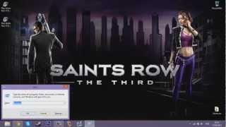 ★ Saints Row 3 Free Download PC Full Version + DLC's (Saints Row The Third) (HD 2013) ★