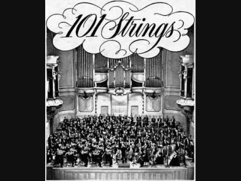 101 Strings Orchestra - Malaguena