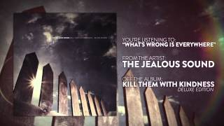 The Jealous Sound - What