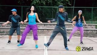 Repeat youtube video zumba DADDY YANKEE ( shaky shaky ) remix by HONDURAS DANCE CREW