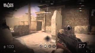 BLACK SQUAD - Trailer