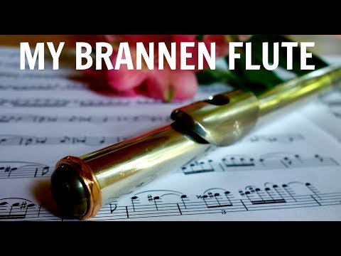 My brannen flute review | in partnership with FCNY