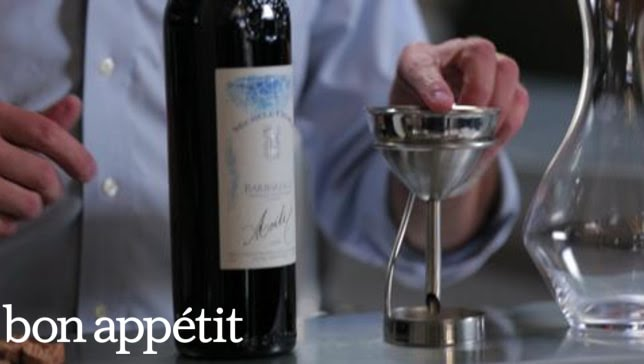 How to Pour Like a Pro: Saving a Broken Cork