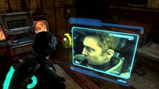 Dead Space 3 (PC GTX 560ti Gameplay #002)