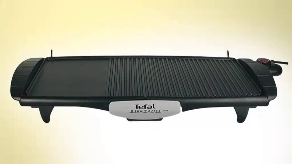 Bester Elektrogrill Opinie : Tg3908 tefal elektrische bbq grills bbq ultra compact