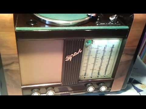 радио ретро слушать онлайн