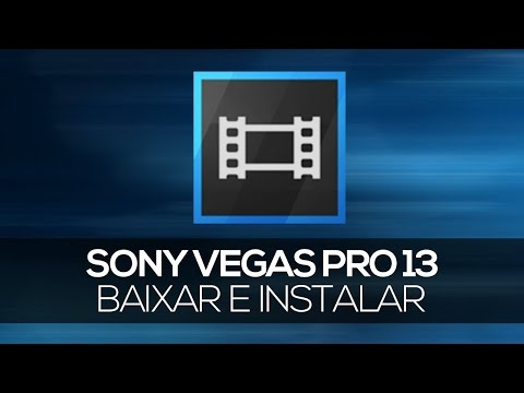 Sony Vegas - Download
