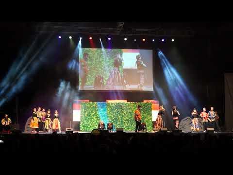 Iota High School Beta Talent 2019 Second Performance