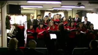 YBC Christmas Cantata 2011 - Born To Die