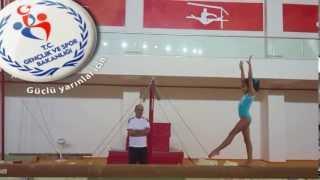Mersin Cimnastik Kulübü