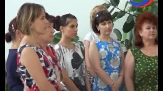 Передвижная выставка «Трагедии терроризма» открылась в Кизляре