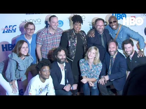 Download Youtube: Young Storytellers HBO Buzz w/ Jimmi Simpson, JB Smoove, Tony Hale & More