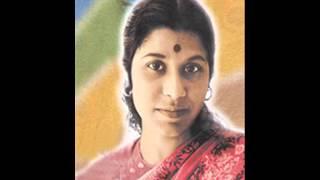 Dekona More Dekona Go  Sabita Choudhury  Bengali Film Lal Pathar