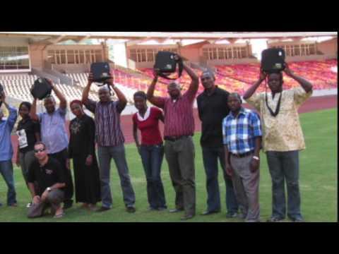 Nigeria, Abuja - FIFA Nigeria