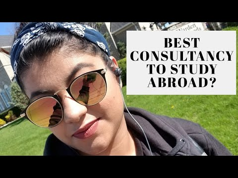 Best Consultancy To Study Abroad | Indian Student Abroad || thatsosnneha