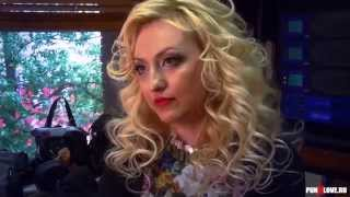Интервью с Блондинкой Ксю