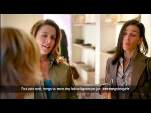 Vidéo Voix Off Oenobiol Poches et cernes