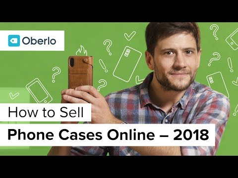 How To Sell Phone Cases Online