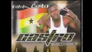 Castro The Destroyer - Comm. Center