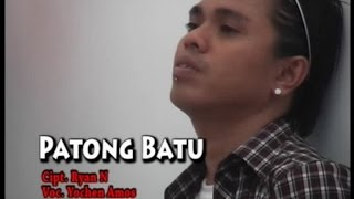Yochen Amos - Patong Batu (Official Lyrics Video)