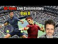 REACTION: Federer falls to Millman at us open