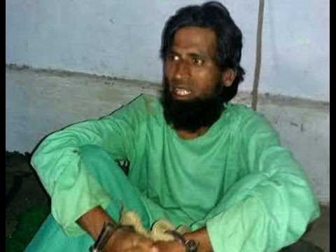 Father thrashes 4-year old girl to death for sliding of veil