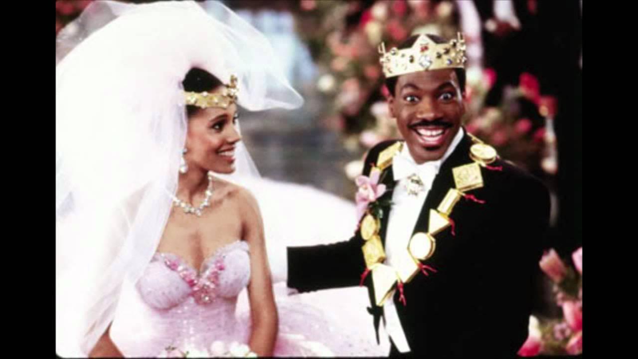 Der Prinz Aus Zamunda Coming To America Lisa Akeem Wedding Song Instrumental Youtube,Neon Wedding Dresses