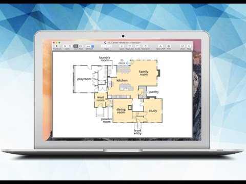 Visio Viewer for Mac - Overview