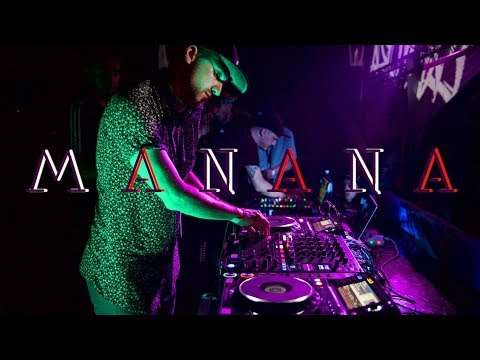 Manana Electronic Music Festival  - Santiago de Cuba