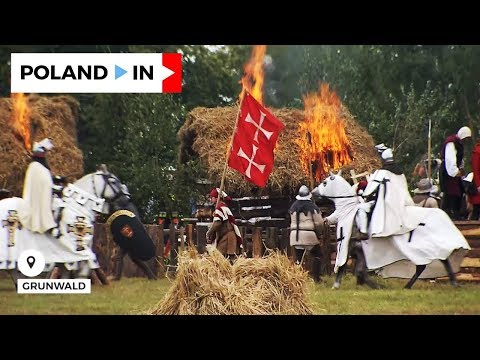 BATTLE OF GRUNWALD - VICTORY IS OURS – Poland In