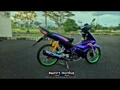 Honda Blade 110🔰 Wave Dash Thai