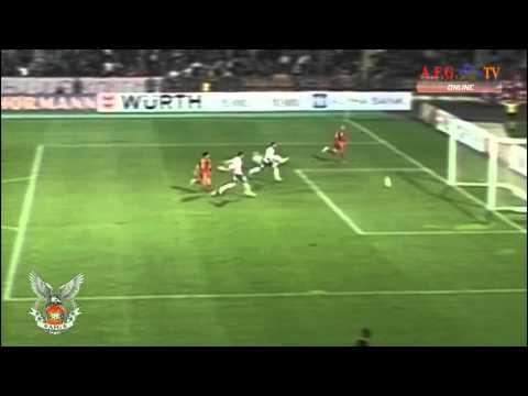 ЧМ 2014 Армения-Болгария гол Юры Мовсисяна