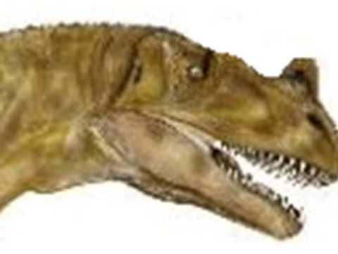 Tribute to Proceratosaurus