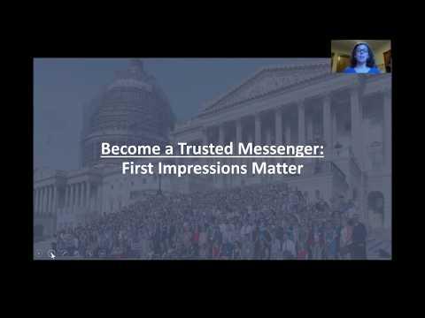 Progressive Messaging