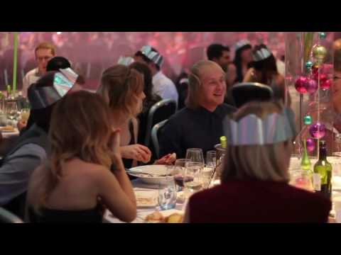 Christmas Parties at Emirates Old Trafford in 2016