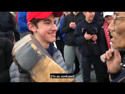 Nick Sandmann: The Truth in 15 Minutes