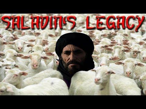 Saladin's Legacy 45