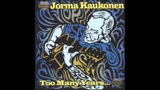 Jorma Kaukonen - Fool Blues