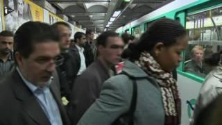 RATP, SNCF, raffineries : le point sur une semaine sociale chargée